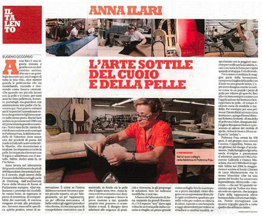 La Repubblica et les Artisans