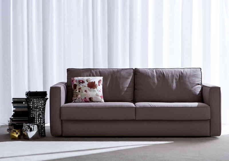 Canapé-lit deux places Gulliver