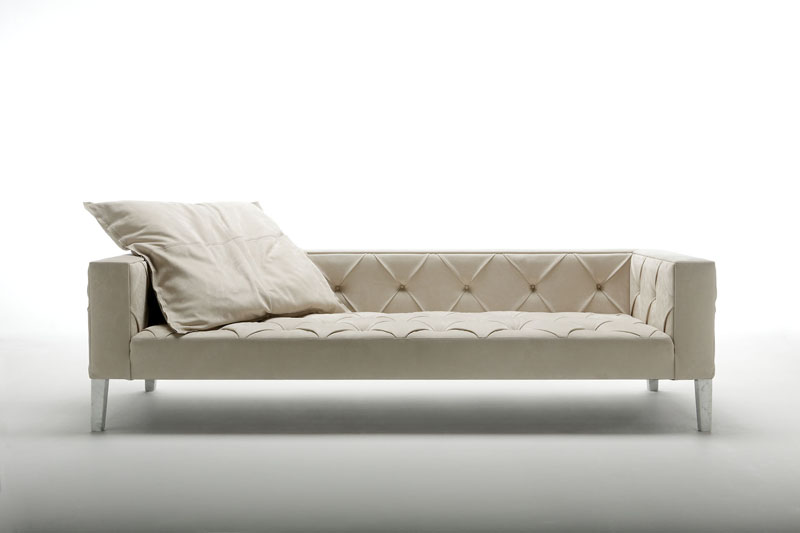Photo canapé moderne divanoXmanagua Berto