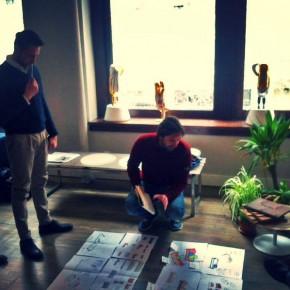 Workshop sofa4manhattan new york