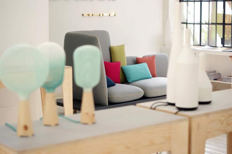 Sofa4manhattan Milan Design Week