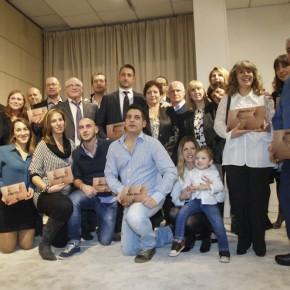 Fête des 40 ans: BertO Team