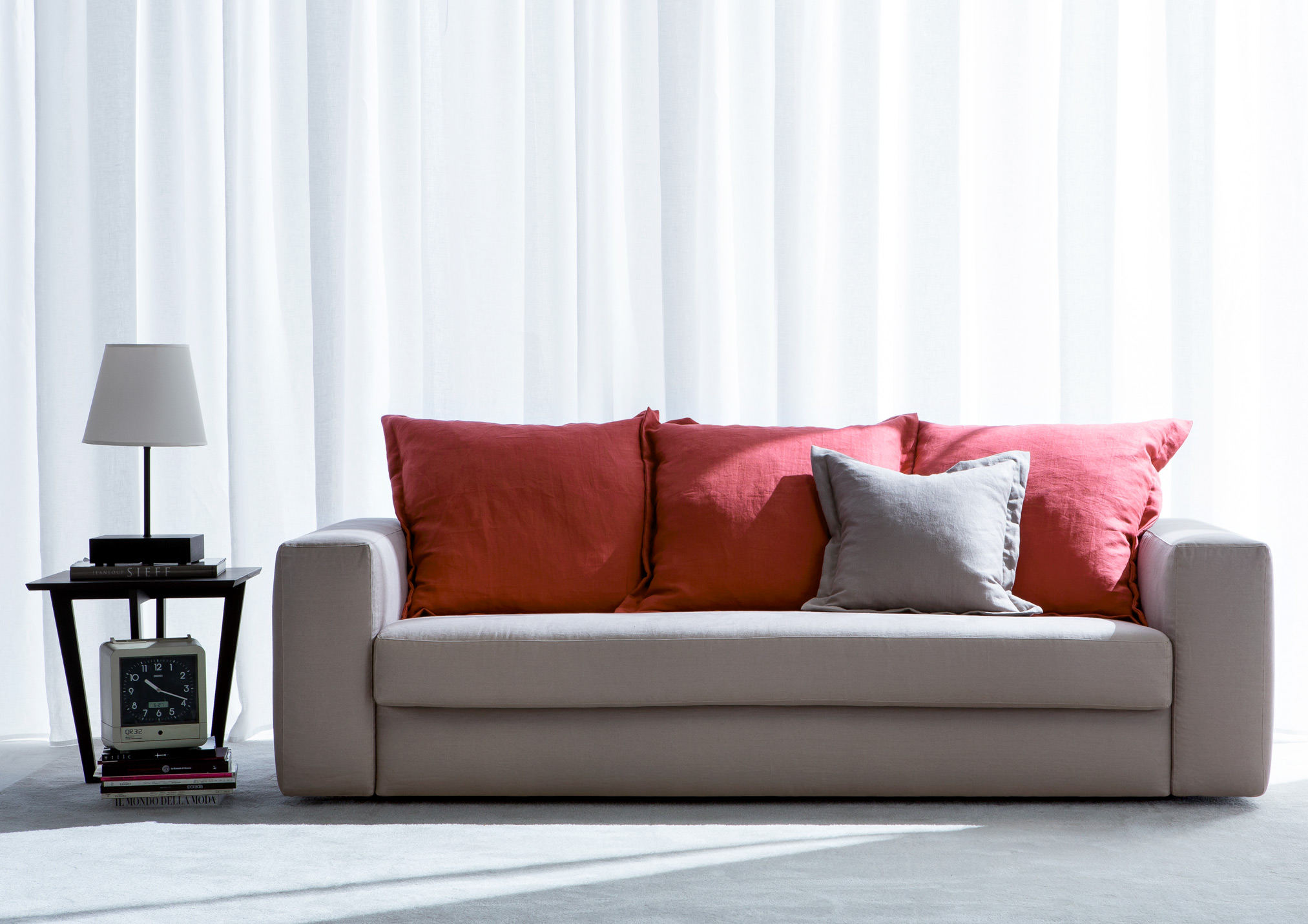 berto canapè-lit