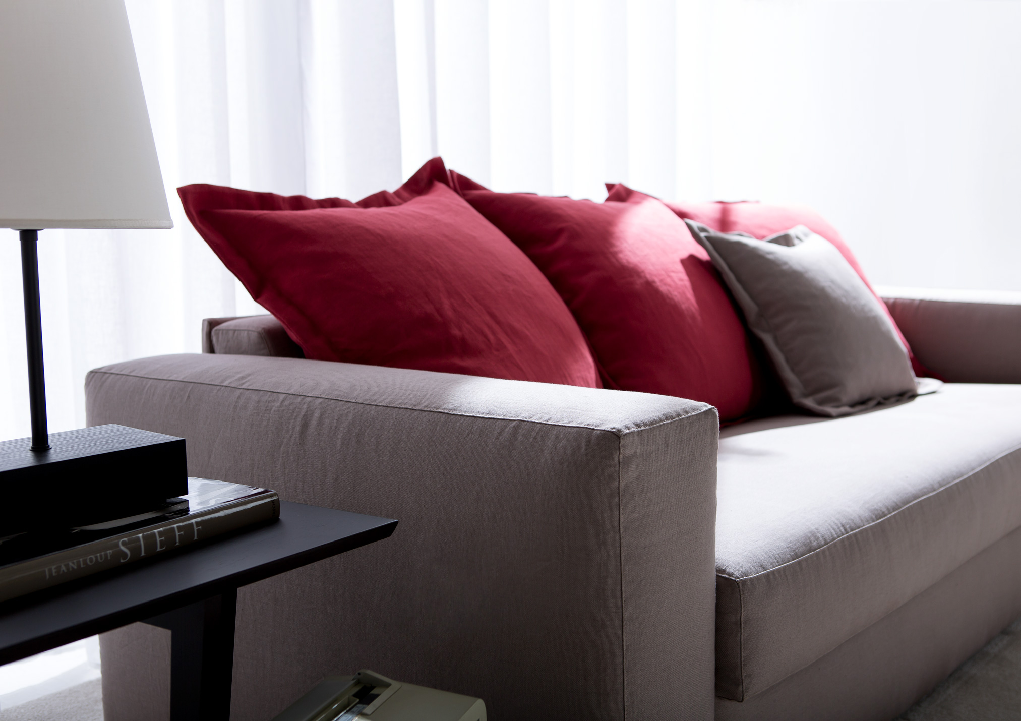passepartout canapè-lit