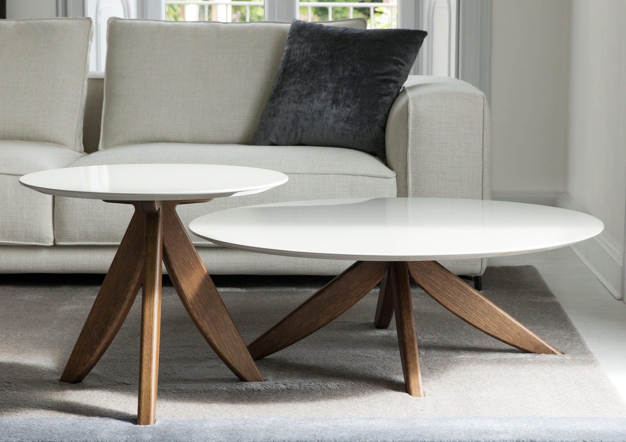table basse moderne Circus