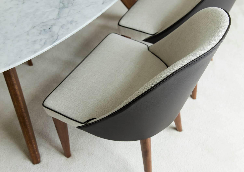 chaise-judy-en-cuir-et-tissu-moderne