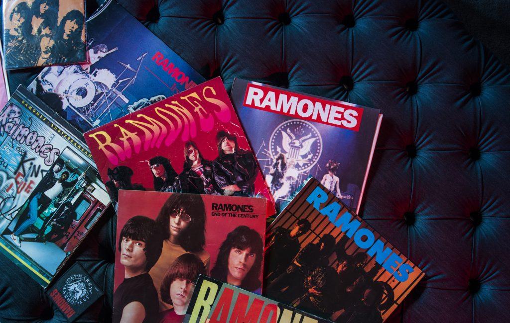 #BertoLive: découvrez la collection vinyle