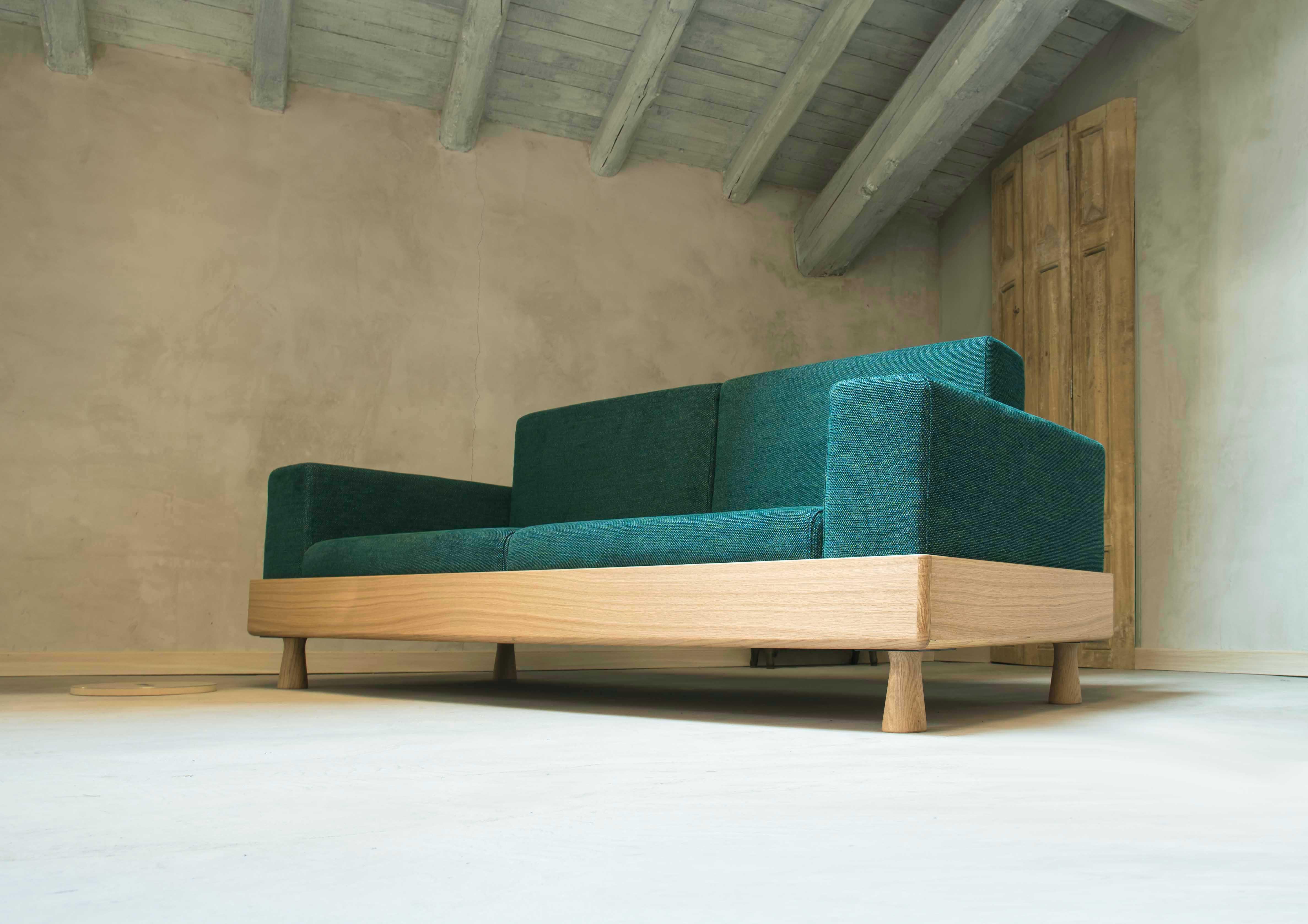 divano componibile meda design iacchetti prodotto berto