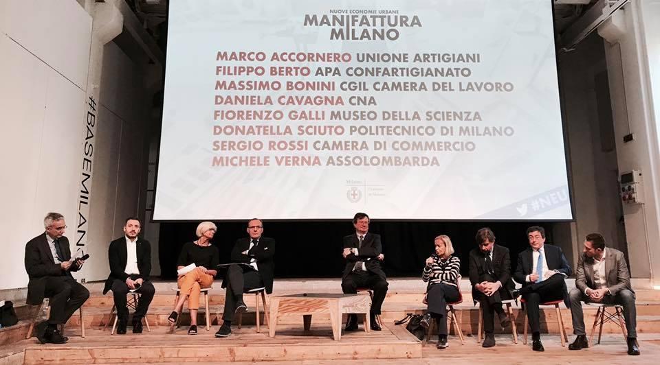 Manifattura Milano