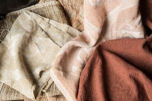 Tessuti LaMadrid collezione tessile berto