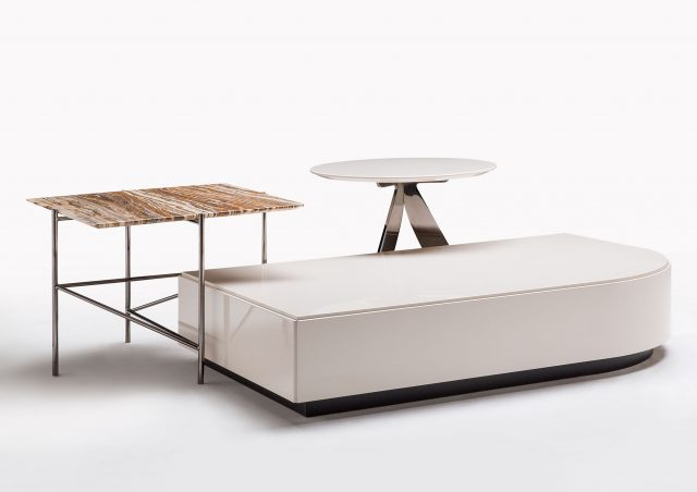 table basse Stage sur mesure