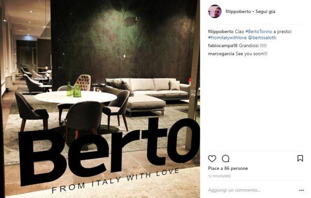 Berto Torino