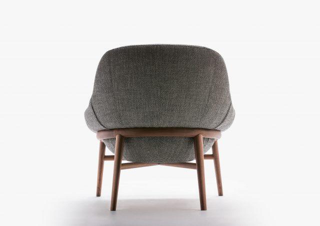 fauteuil Hanna