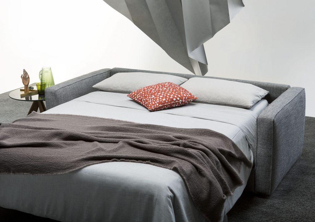 canape lit deux- places gulliver berto salotti