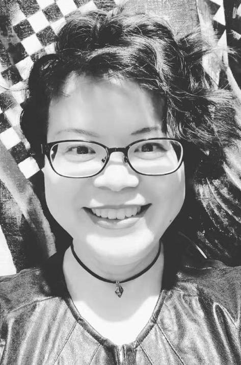 Anna Lin - BERTO为SHANGHAI