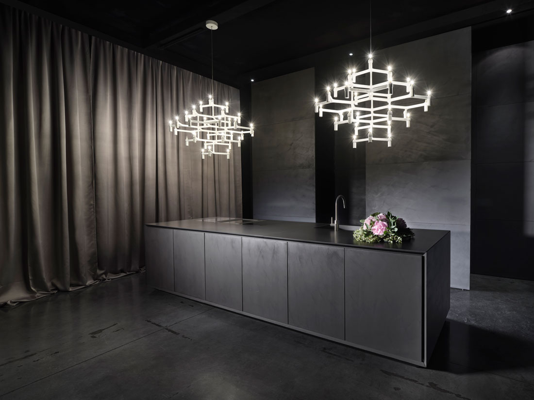 Événement BertO et Rifra: deux entreprises excellentes du design italien