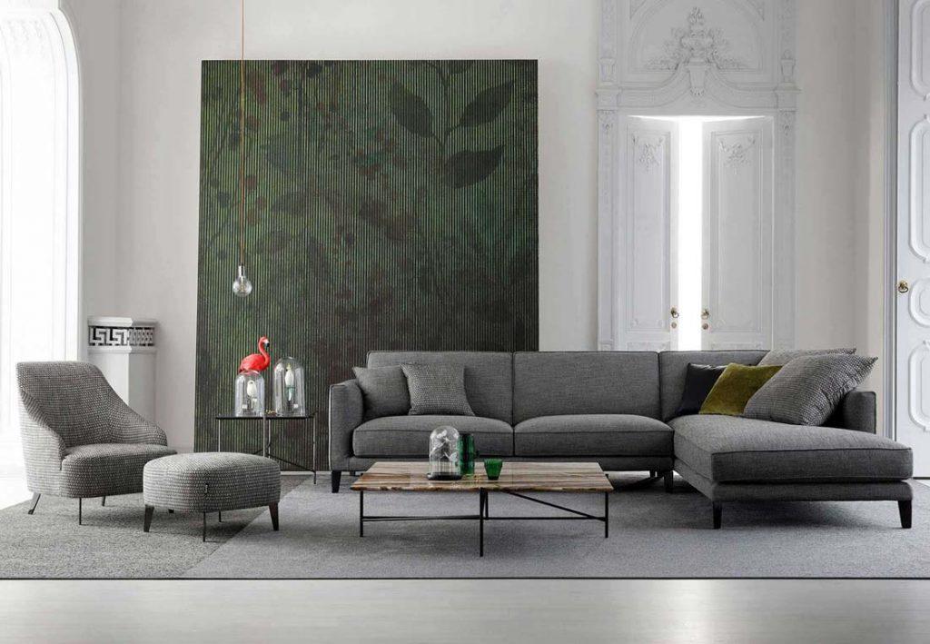 Time Break: le revêtement parfait rend le canapé parfait