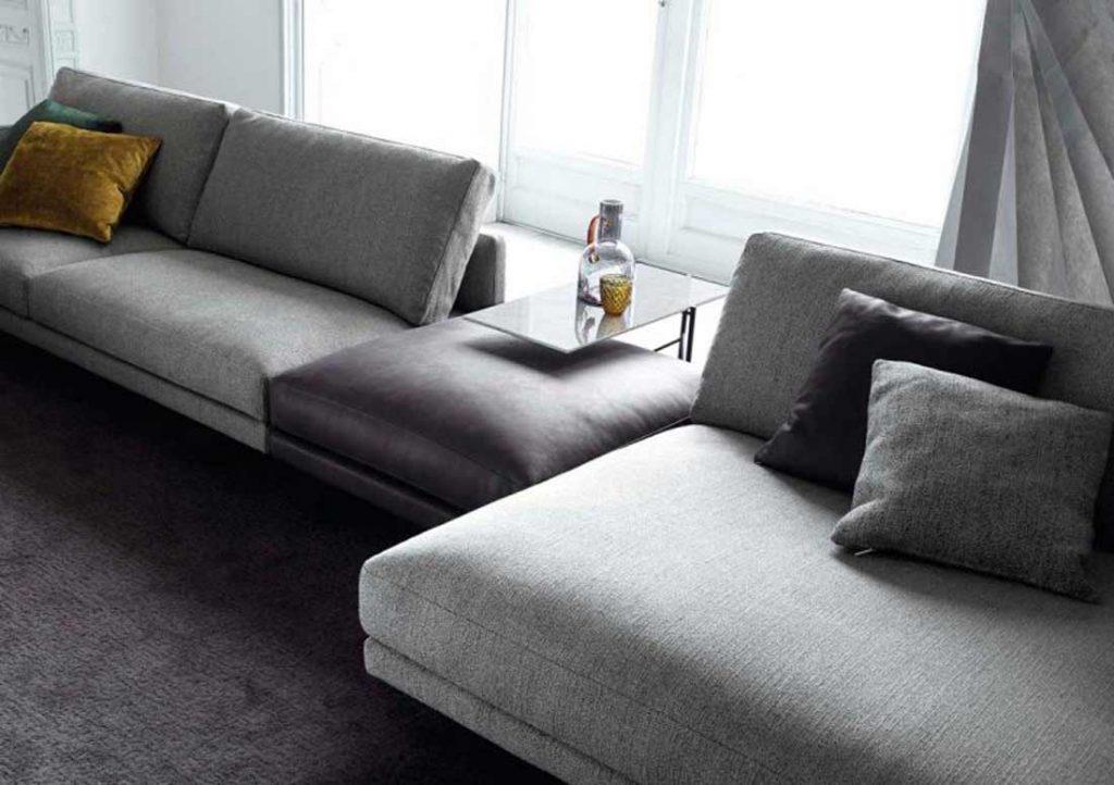 Canapés Berto Salotti meubler votre maison 2