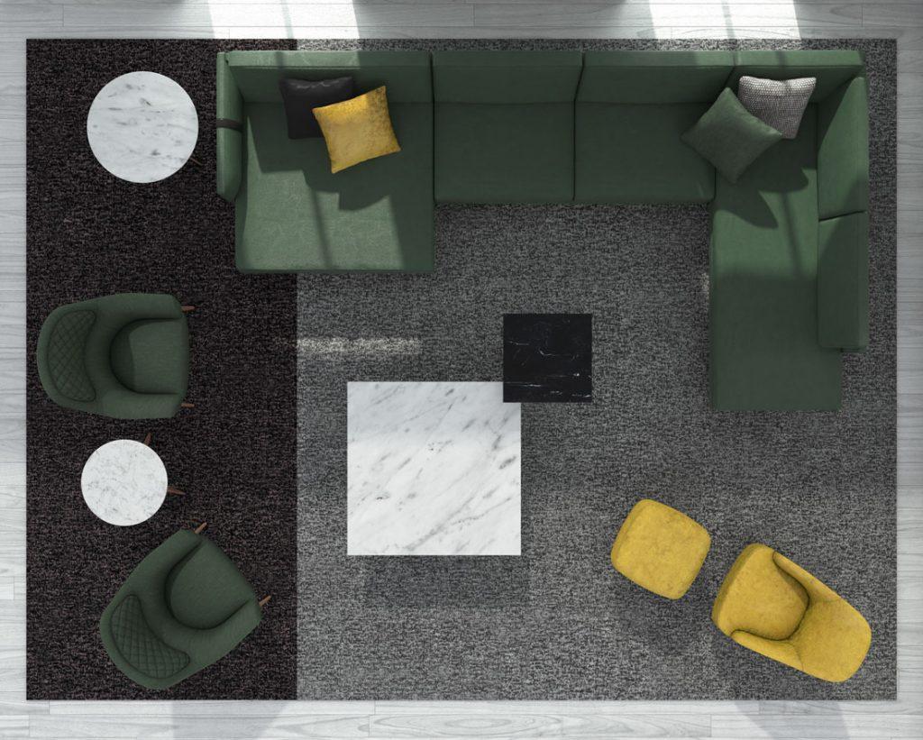 Ambiance de design by BertO - the dream design made in meda